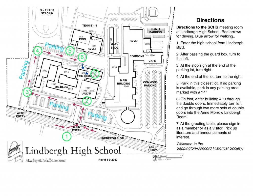 LHS meeting room directions ver1