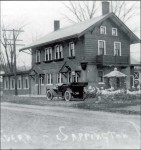 Sample photo from Sappington-Concord: A History book