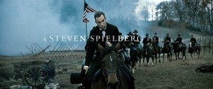 "From the Steven Spielberg film, ""Lincoln."""