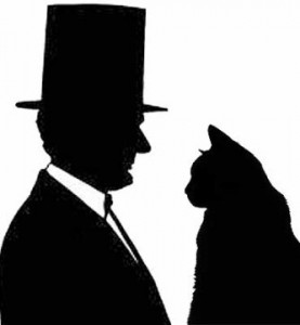 Abraham Lincoln's Cats
