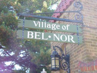 Bel Nor entrance
