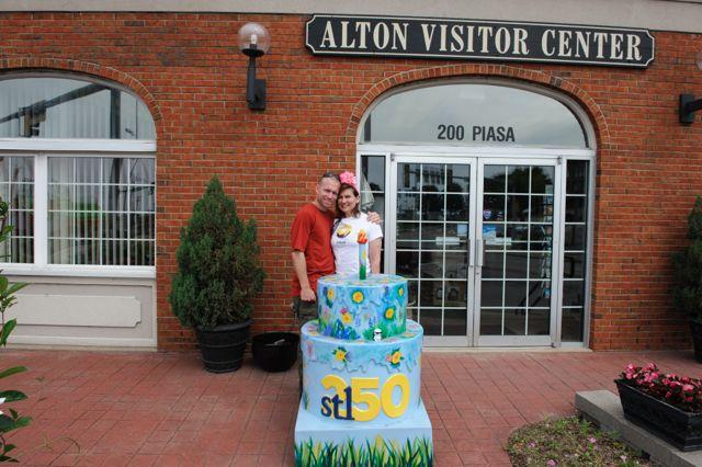 Alton Visitors Center