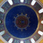 Cathedral Basilica of St. Louis dome