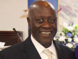 Daniel Simmons, victim of the deadly shootings, June 17, 2015 at Emanuel AME Church in Charleston, South Carolina.