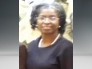 Myra Thompson, victim of the deadly shootings, June 17, 2015 at Emanuel AME Church in Charleston, South Carolina.