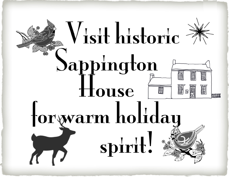 Visit historic 