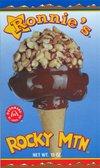 Ronnie's Rocky Mountain ice cream
