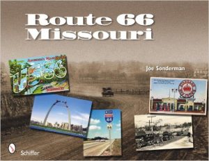 Route 66 Missouri by Joe Sonderman