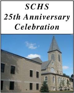 Venue St Lucas UCC Church
