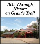 Bike Through History 