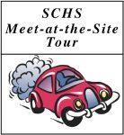 SCHS Meet-at-the-Site Tour Venue Telephone Museum at Jefferson Barracks