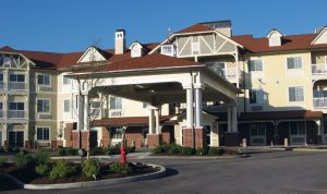 Venue - Crestview Senior Living