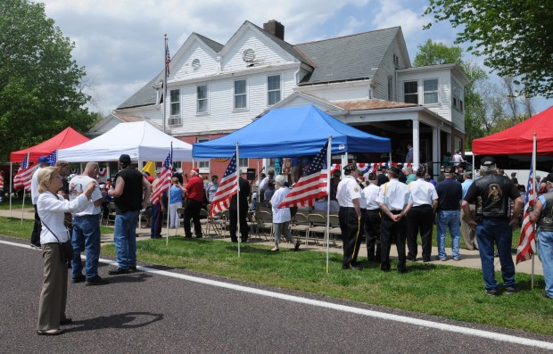 The POW/MIA museum at Jefferson Barracks. Photo from: St. Louis Post-Dispatch
