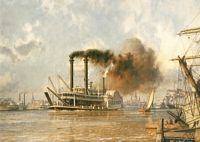 jm_white_mitress_of_the_mississippi_leavingthecrescentcityin1887john_stobart200x142