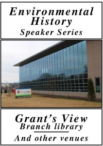 Venue Grant's View Branch library