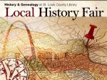Local History Fair Saturday, August 25, 10:00 am to 4:00 pm