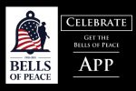 Get the Bells for Peace app